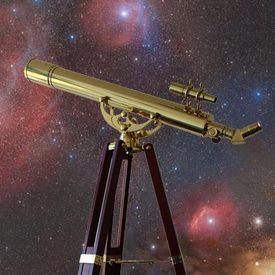 Classic Brass Telescopes