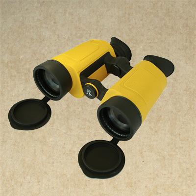 Focus-Free Binoculars
