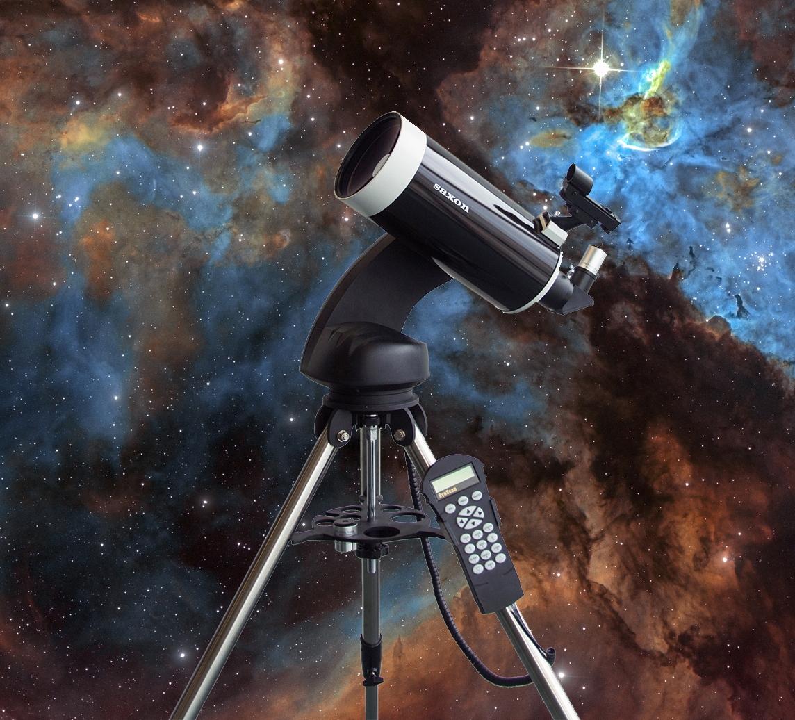 AstroSeeker Series