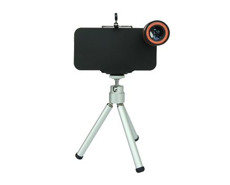 Smart Phone Camera Lens