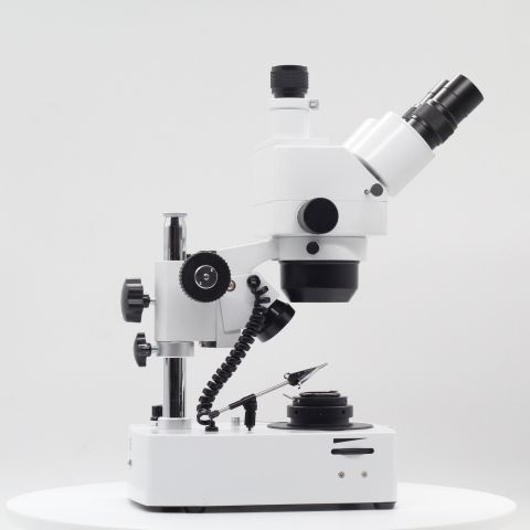 saxon GSM Gemological Microscope 10x-40x