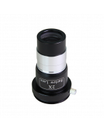 "saxon 1.25"" 2x Short-Focus Barlow Lens with Camera Adapter - SKU#530005"