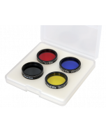 "saxon 1.25"" Colour Planetary Filter Set - SKU#643905"