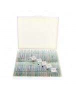 saxon Biological Microscope Slides - SKU#310010