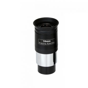 "saxon 1.25"" 10mm Erecting Eyepiece With Extension Tube - SKU#515101"