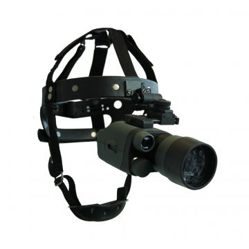 saxon Night Vision Headgear Kit - SKU#430010
