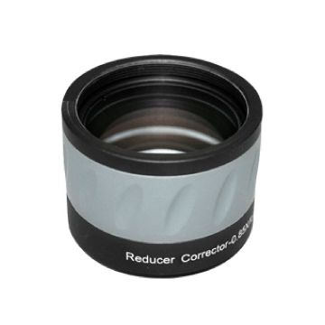 saxon 0.85x Focal Reducer for ED100 - SKU#641010
