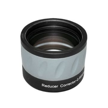 saxon 0.85x Focal Reducer for ED120 - SKU # 641012