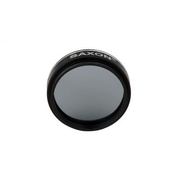 "saxon 1.25"" Neutral Density Filter (MF004A) - SKU#643003"