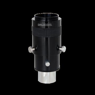 """saxon 1.25"""" Variable-Projection Camera Adapter - SKU#644001"""