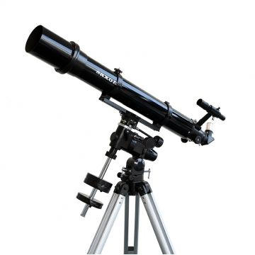 saxon 1021EQ3 Hyperion Refractor Telescope - SKU#213101