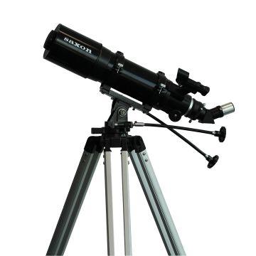 saxon 1025AZ3 Pioneer Refractor Telescope - SKU#214124