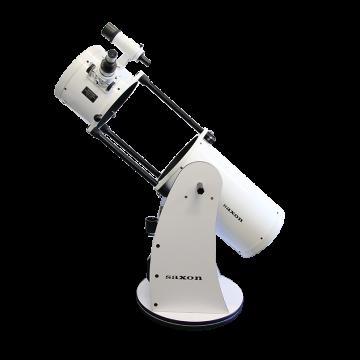"saxon 10"" DeepSky CT Dobsonian Telescope - SKU#239120"