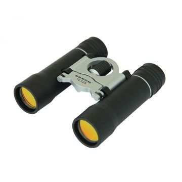 saxon 10x25 DCF Compact Binoculars - SKU#120007