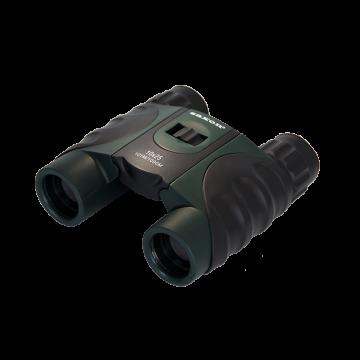 saxon 10x25 Waterproof Binoculars (10x25MWP) - SKU#125002