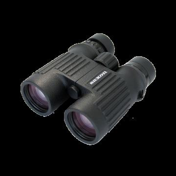 saxon 10x42 Precision Hunting Binoculars - SKU#111010