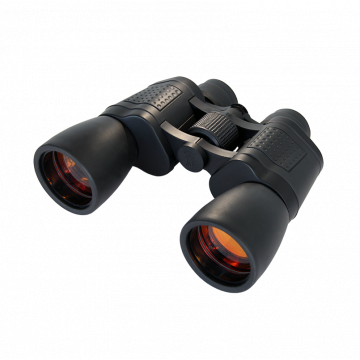 saxon 12x50 Wide Angle Binoculars - SKU#131007