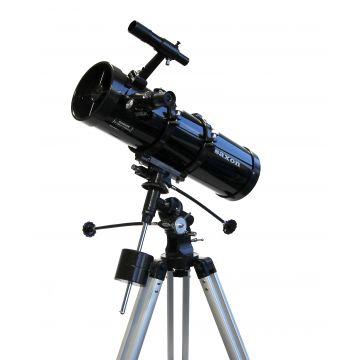saxon 13065EQ2 Velocity Reflector Telescope - SKU#222165