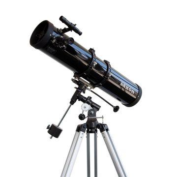 saxon 1309EQ2 Velocity Reflector Telescope - SKU#222113