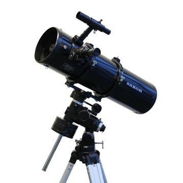 saxon 15075EQ3 Velocity Reflector Telescope - SKU#223101