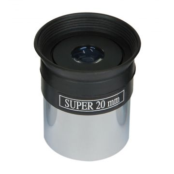 "saxon 20mm 1.25"" Super Eyepiece - SKU#513020"
