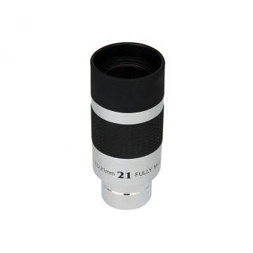 """saxon 21mm 1.25"""" ED Eyepiece - SKU#511021"""