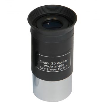"saxon 25mm 1.25"" Super Eyepiece - SKU#513025"