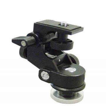 saxon 3-Way Slow Motion Universal Tripod Adapter - SKU#644030