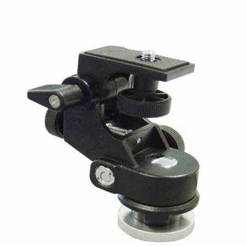 saxon 3-Way Slow Motion Universal Tripod Adapter - SKU#644030