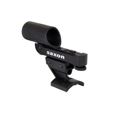 saxon 33mm Red Dot Finder with Bracket - SKU#522002