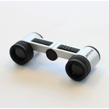 saxon 3x18 Compact Binoculars - SKU#120090