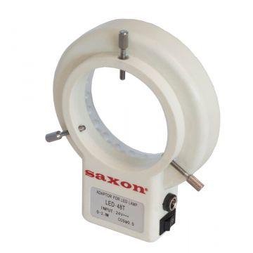 saxon 48 LED Microscope Ring Light