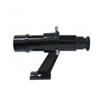 saxon 5x24 Finderscope with Bracket - SKU#520001
