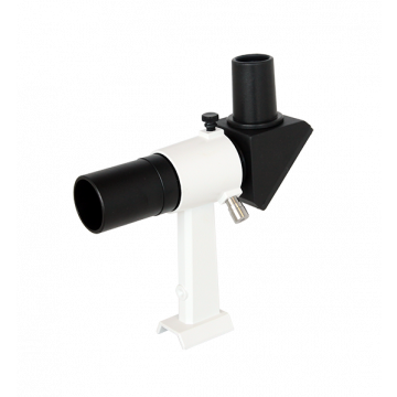 saxon 6x30 Finderscope with Bracket (90 degree) - SKU#520066