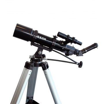 saxon 705AZ3 Pioneer Refractor Telescope - SKU#214107