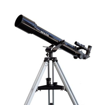 saxon 707AZ2 Refractor Telescope - SKU#214110