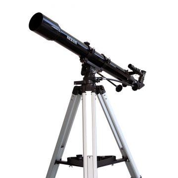 saxon 709AZ3 Refractor Telescope - SKU#214113