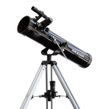 saxon 767AZ Reflector Telescope - SKU#224101