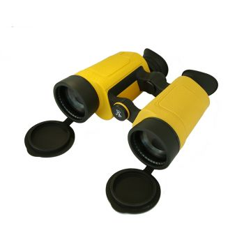 saxon 7x50 Focus Free Waterproof Binoculars (7x50WPFF) - SKU#144020