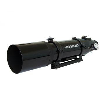 saxon 80 ED Refractor Telescope - SKU#210030