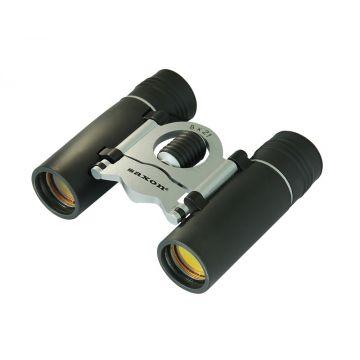saxon 8x21 DCF Compact Binoculars - SKU#120006