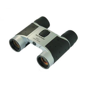 saxon 8x21 Grandview Binoculars (8x21UCF) - SKU#120015