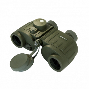saxon 8x30 Nauticus Marine Military Binoculars (8x30CYDWP) - SKU#135021