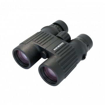 saxon 8x42 Precision Hunting Binoculars - SKU#111008