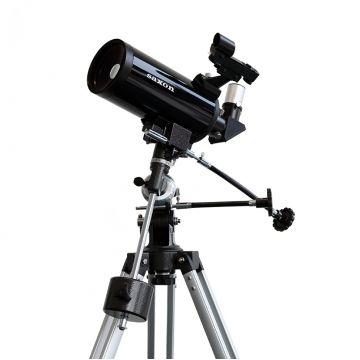 saxon 90125EQ Observatory Cassegrain Telescope - SKU#241109
