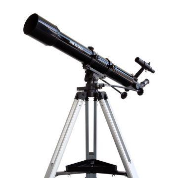 saxon 909AZ3 Refractor Telescope - SKU#214120