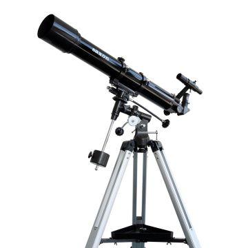 saxon 909EQ2 Refractor Telescope - SKU#212101