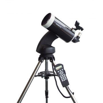 saxon AstroSeeker 127MAK Cassegrain Telescope [WiFi Enabled with Hand Controller]