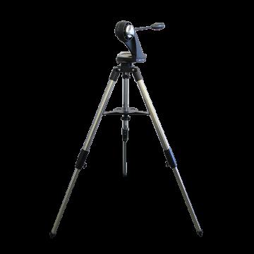 saxon AZ4 mount with Steel Tripod - SKU#611004