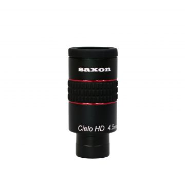 saxon Cielo HD 4.5mm 1.25 ED Eyepiece - SKU# 517004